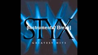 Fooling Yourself(The Angry Young Man) by Styx with Lyrics