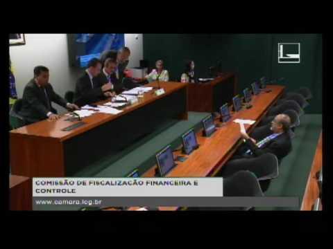 FISCALIZAÇÃO FINANCEIRA E CONTROLE - Reunião Deliberativa - 11/05/2016 - 10:36