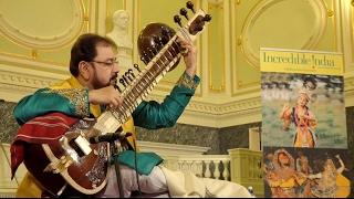 Video Patdeep - Kushal Das - sitar & Parimal Chakrabarty - tabla. 4K UHD download MP3, 3GP, MP4, WEBM, AVI, FLV November 2018