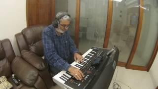 Kya Khoob Lagti Ho Instrumental on Korg PA4X