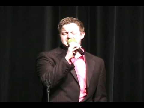 Matt Strickland - Time Of My Life