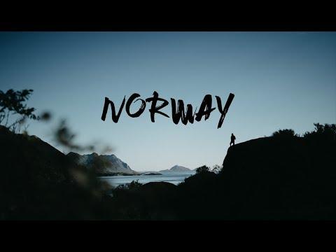 NORWAY- Røad Trip