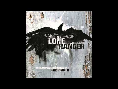 The Lone Ranger - Finale (Extended)
