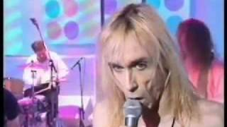 Godfather of Punk: Iggy Pop - Lust For Life