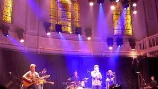Thanasis Papakonstantinou, 'Agrypnia' (live at Paradiso, Amsterdam)