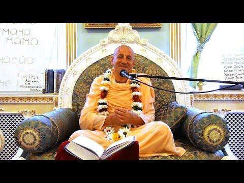 Шримад Бхагаватам 3.22.9 - Панкаджангхри прабху