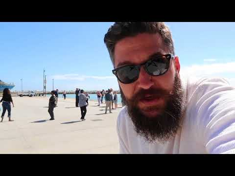 robben island   CAPE TOWN, SOUTH AFRICA   a travel vlog