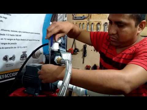 Funcionamiento De Un Hidroneumaticos 24 Lts. thumbnail