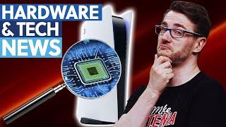 Neues PS5-Design soll Verfügbarkeit erhöhen | Tech- & Hardware-News