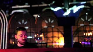Promo DJ FRITZ KALKBRENNER  in Lisbon