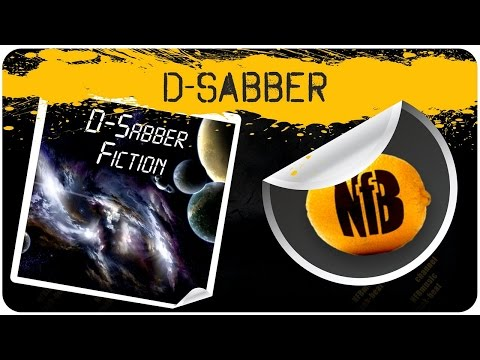 D-Sabber - Fiction (Project Mescaline Remix) - Breaks / Atmospheric Breaks / Nu Breaks