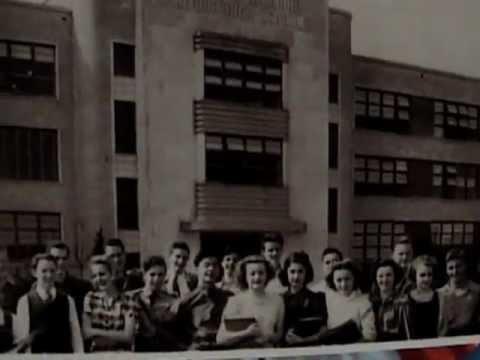 Lamar High School 75th Anniversary - Houston, Texas