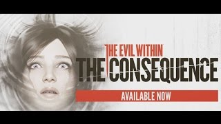 The Evil Within - The Consequence Official Gameplay Trailer