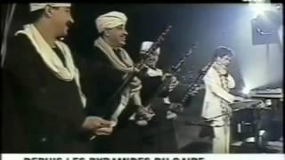 Jean Michel Jarre 2000 Cairo Oxygene 2