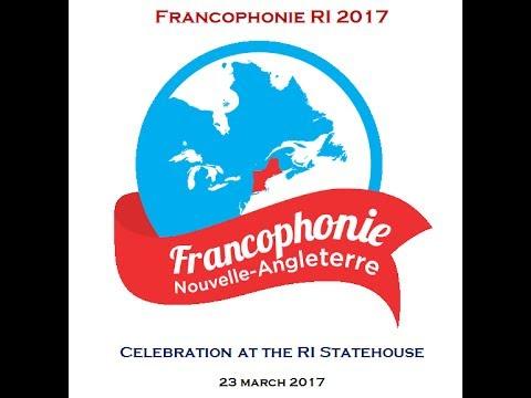 Francophonie RI 2017
