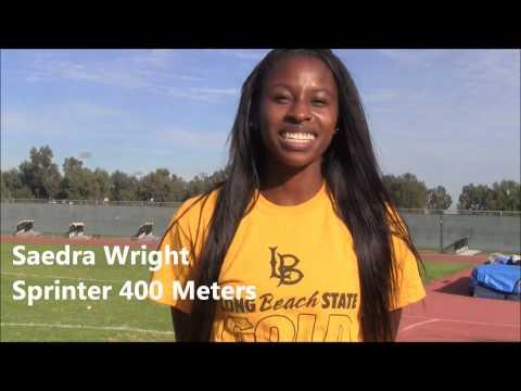 Long Beach Track Story 2012