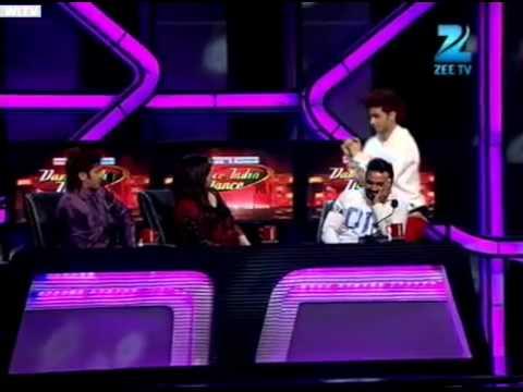 Croc-Roaz  Raghav Wild Card Special - 12th February 2012
