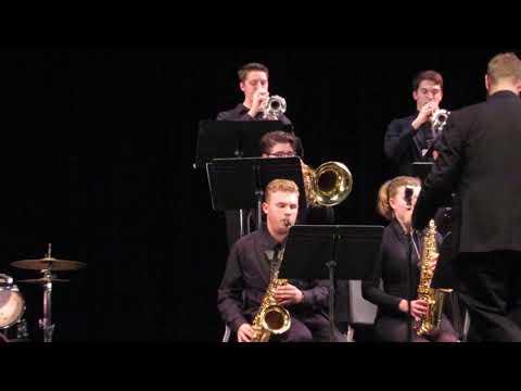 Land O Lakes High School 2018-2019 Jazz Band 1 MPA