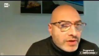 """CeSAP - Luigi Corvaglia a """"I programmi dell'accesso"""" (Rai3)"""