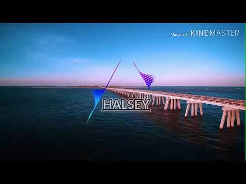 You Should Be Sad Lyrics- Halsey-zafrees