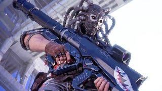 LawBreakers PS4 Announcement Trailer 2017