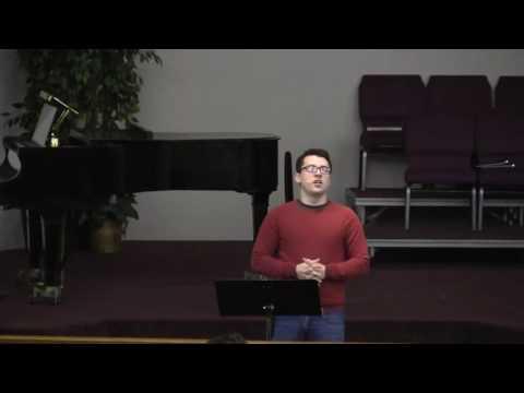 VSBC (Vine Street Baptist) Live Stream