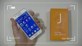Samsung Galaxy J1 mini prime 2017 Review