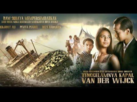 WAJIB TONTON! 5 Film Indonesia yang Diadaptasi dari Novel Populer