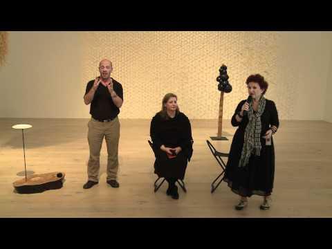 Louise Weaver Artist Talk | Contemporary Australia: Women | GOMA