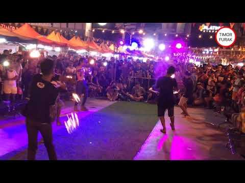 Timor Furak OctoberFest-Timor Plaza-Night Market (October 14, 2017)