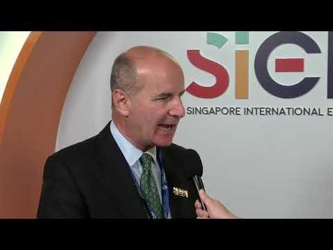 SIEW LIVE: Jose Maria Figueres, Former President, Costa Rica, Co Chair, Global Ocean Commission