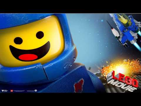 The Lego Movie : Everything Is Awesome song