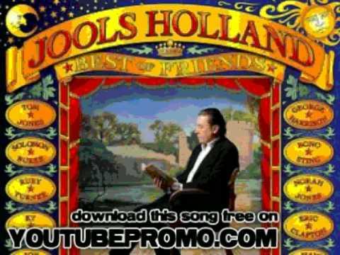 jools holl& - Up Above My Head I Hear Music - The Informer