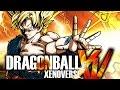 Dragon Ball Xenoverse Game Movie All Cutscenes 1080p HD