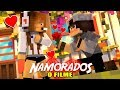 FINALMENTE O PRIMEIRO NAMORO NA MANSÃO LOUD?! - YouTube
