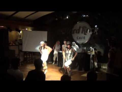 Papi – Zumba Choreo for Zumba Night at Hard Rock Café HCMC