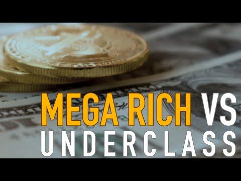 Mega Rich vs Underclass | ASK ISLAM | EP4