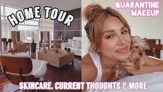 A Day In Mexico City During Quarantine VLOG || Dani Rios