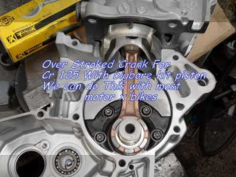 Yamaha Yz Engine For Sale