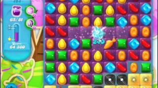 Candy Crush Soda Saga level 494