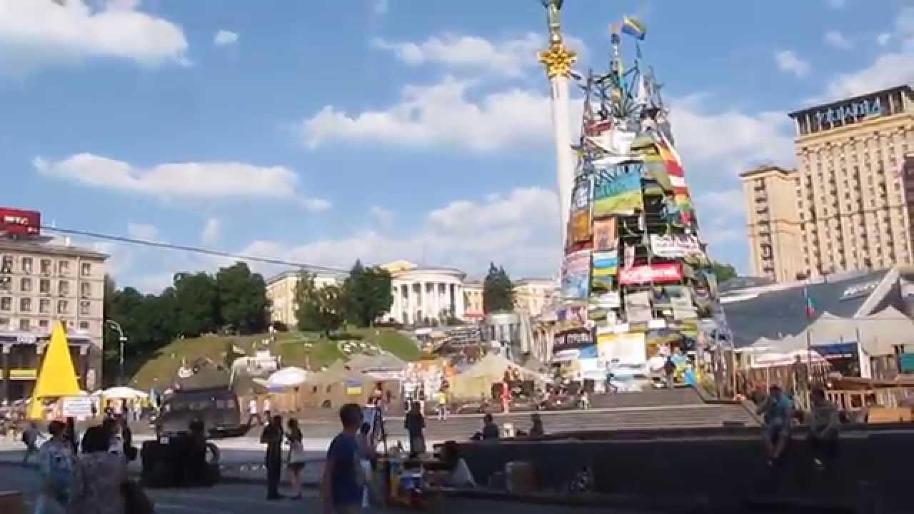украина киев фото