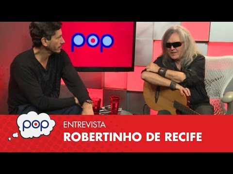 ROBERTINHO DE RECIFE - Lyrics, Playlists & Videos | Shazam