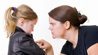 Связь невроза и детства? Часть 1.Как воспитать невротика!?