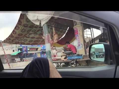 Vlog 85: Gujranwala! My Motherland 2015