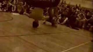 United Breakers - Pokaz Swoj Styl 2002