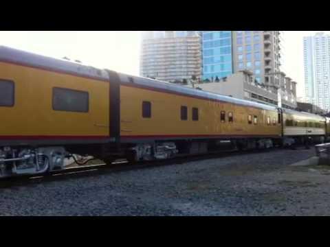Union Pacific E-9 Streamliners