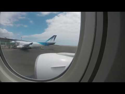 [Trip Report] AIR AUSTRAL   St-Denis To Paris CDG   Boeing 777-300 ER   UU971 *FULL FLIGHT*