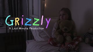 Grizzly - Micro Short Horror Film - 2018