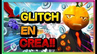 A NEW GLITCH IS ARRIVER ON FORTNITE IN CREATIF ???!!!!! (ft:totoot)