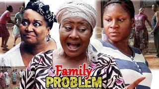 Family Problem Season 3amp4 Ngozi Ezeonu amp Ebere Okaro  - 2019 Latest Nigerian Nollywood Movie